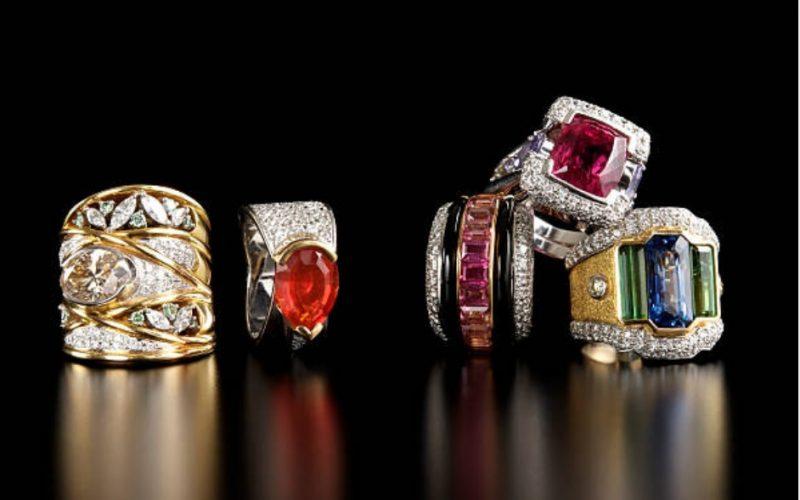 famous large color diamonds
